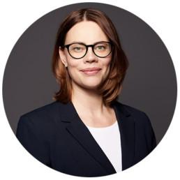 Ihr Rechtsanwalt in Nürnberg Nadine Kohler.