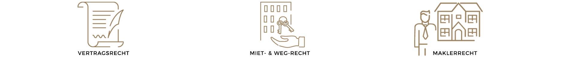 Rechtsgebiete Rechtsanwalt Nürnberg.